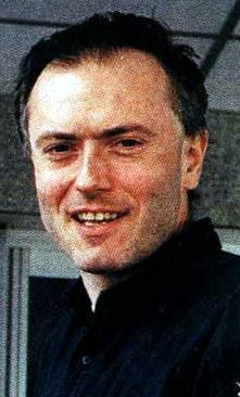 Ondřej Šrámek, vedoucí tvůrčí skupiny ČT