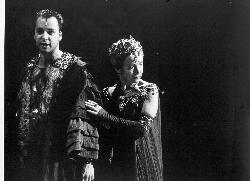 M. Jagelka a H. Maciuchová (Foto archiv ND)