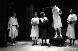 Figarova svatba (Foto archiv divadla)