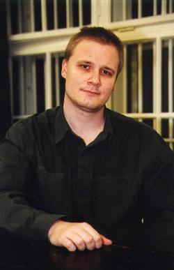 Matěj Dadák - talent roku 2000