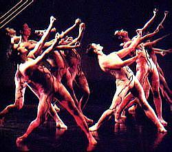 Balet Káhirské opery (Repro Scena.cz)
