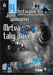 Repro plakátu Scena.cz