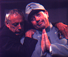 Ladislav Kolář a Zdeněk Junák