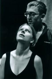 Martin Hofmann a Monika Zoubková – ze zkoušky