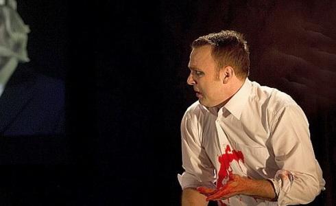 Macbeth – Tom� �ulaj (Zdroj: M. Malu�ek)