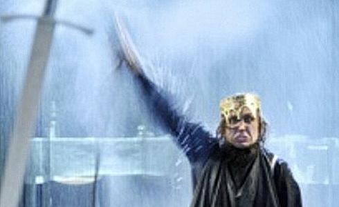 Hamlet - Lars Eidinger