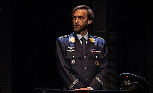 Jan Grundman (Lars Koch - Teror)