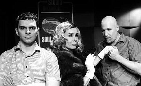 Zdeněk Velena, Nela Boudová a Filip Cíl - Ve smyčce (Looped)