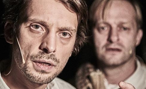 Matyáš Řezníček a Jan Bidlas (Kosmos)