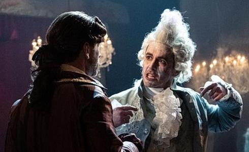 Petr Mikeska a Daniel Bambas (Amadeus)