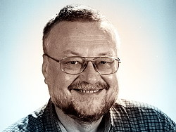 Herec Dušan Sitek