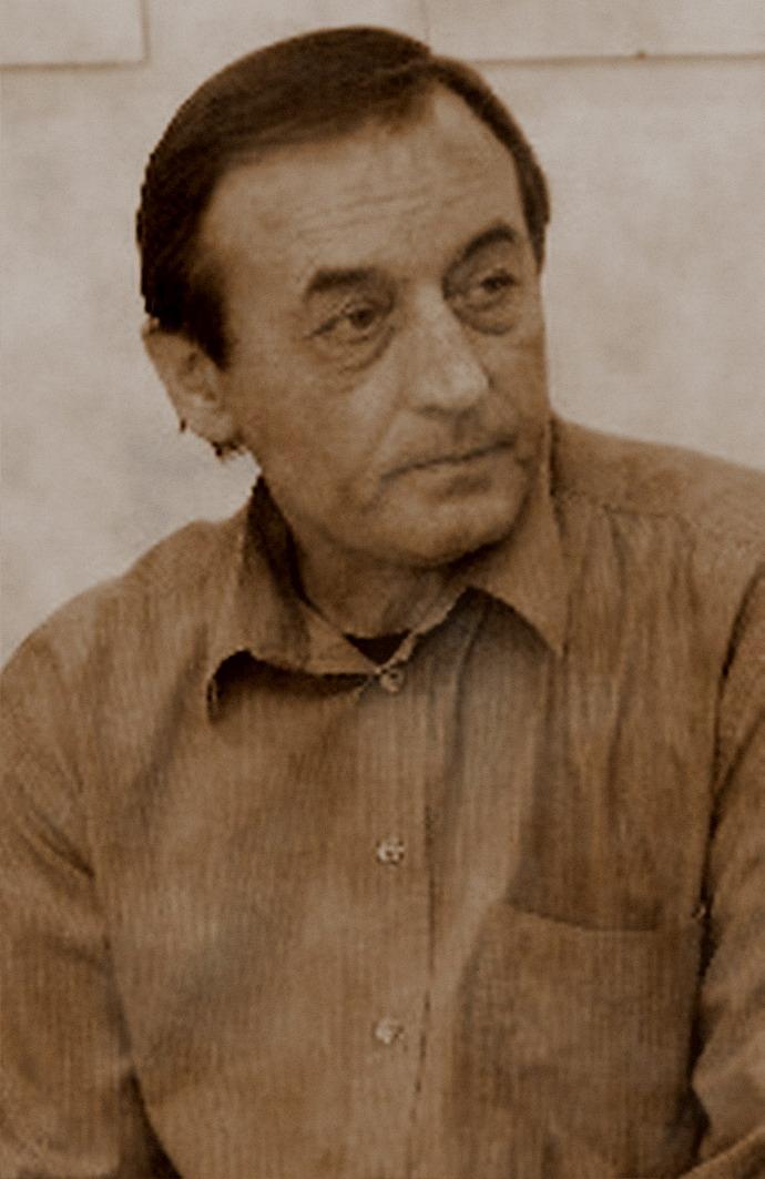 Herec Michal Dočolomanský