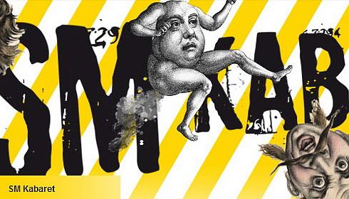 SM Kabarety: Kabaret For Semafor