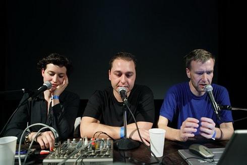 Kabaret v �teru - R�dio Ivo (Foto: S. Soukup)
