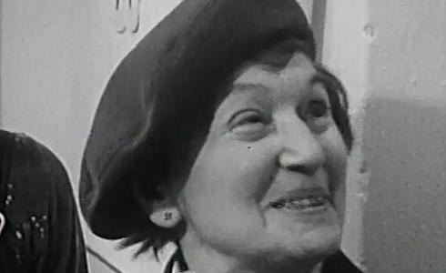 Úsměvy Marie Rosůlkové