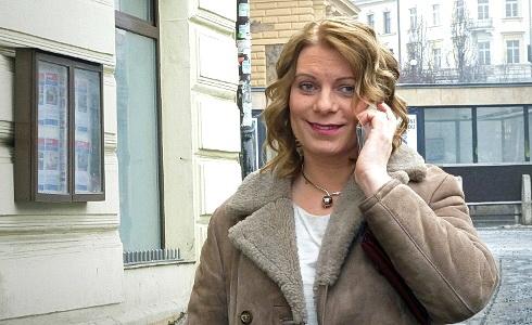 13. komnata Lucie Brychtové
