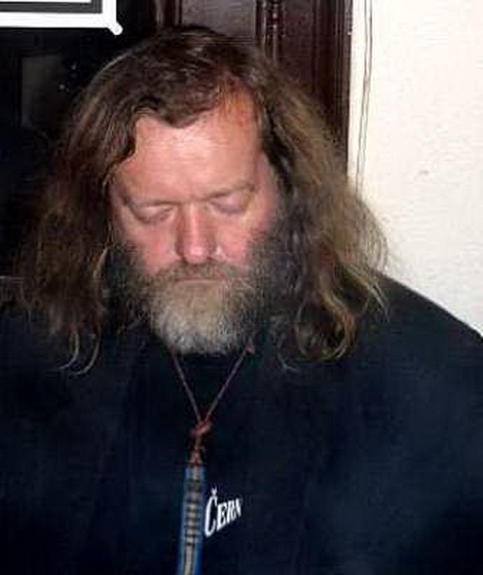 Josef Tejkl