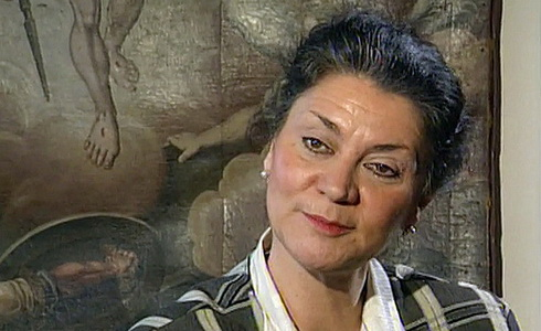 Kristina Taberyová