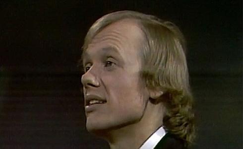 Jiří Korn (Přehlídka dobré pohody 1980)