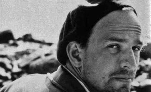 Dramatik Ingmar Bergman