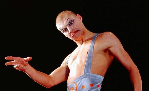 Cirque de Soleil  (La Nouba)