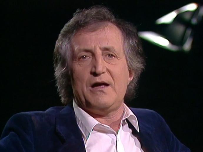 Pavel Bobek (Zajíc v pytli spolu s Jiřím Grossmannem)