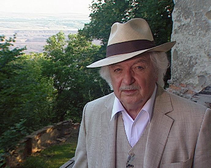 Ladislav Smoljak (Všeuměl)