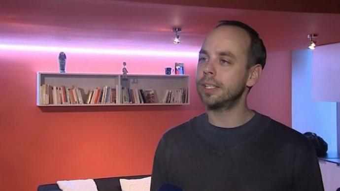 Petr Michálek, ředitel a režisér MD Zlín