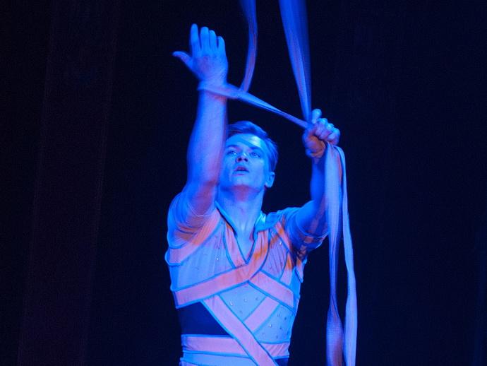 Světský (Cirkus Humberto)