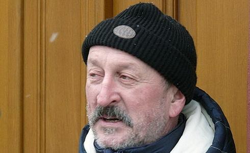 13. komnata Oldřicha Navrátila