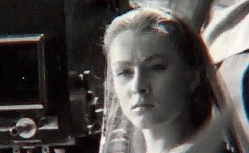 Jana Rybářová (Nelze umírat štěstím)