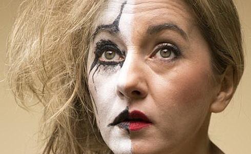 Vanda Hybnerová - Boswellův Život Madonny