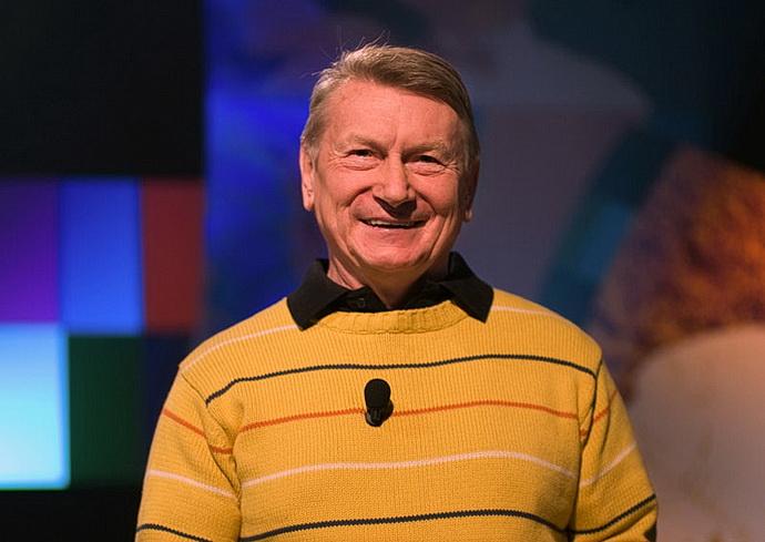 13. komnata Josefa Dvořáka