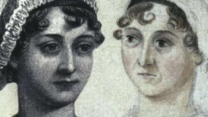 Jane Austenová očima sestry Cassandry (Foto: Hana Hložková)