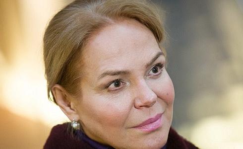 Dagmar Havlová-Veškrnová (GEN)