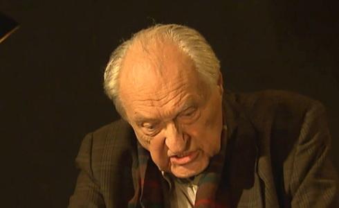 Můj Vladimír Pucholt (Jiří Krejčík)