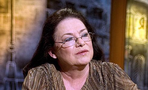 Milena Dvorská  (Smrt o Vánocích)