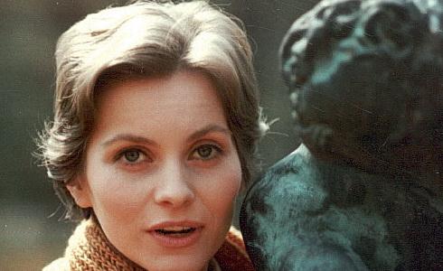 Marta Vančurová (Milenci v roce jedna)