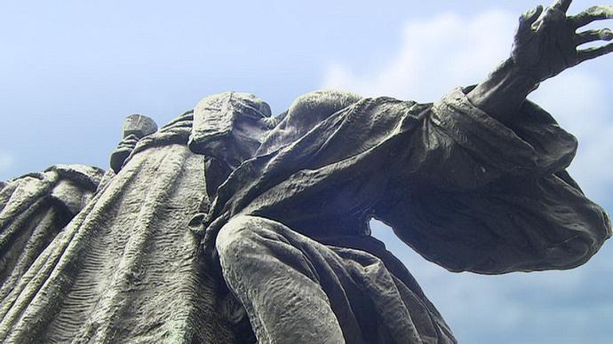 Generace bez pomníku  (Ilustrační foto)