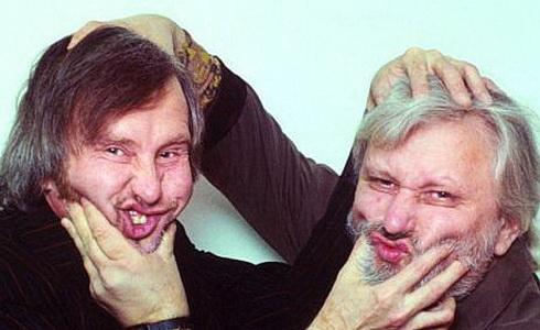 Wimmer a Černoch