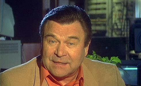 Václav Postránecký (Nezapomenutelné scénky)
