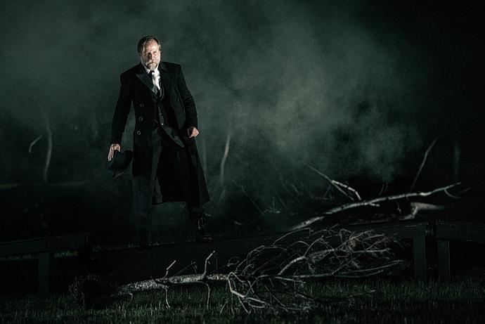 Karel Roden (Sherlock Holmes)