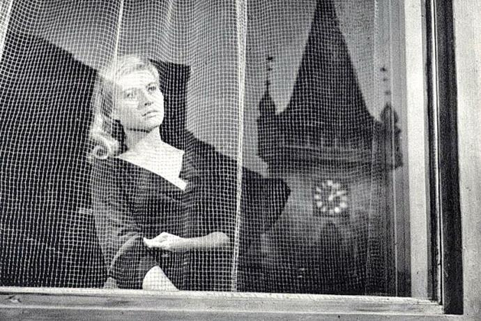 Marie Tomášová (Taková láska)