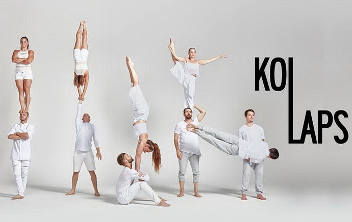 Kolaps  (Losers Cirque Company)