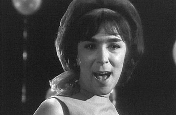 Hana Hegerová (Semafor atd.)
