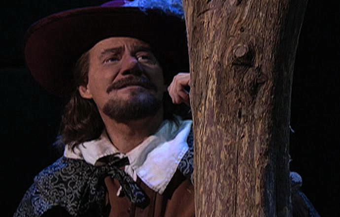Kevin Kline (Cyrano z Bergeracu)