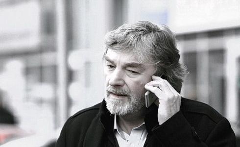 Vladimír Kratina