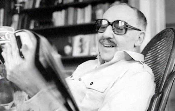 Neznámý známý Miloš Kopecký