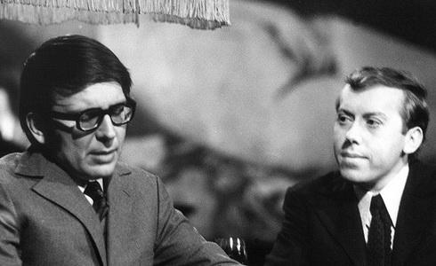 Šimek a Grossmann poprvé