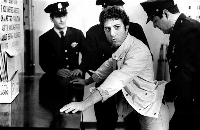 D. Hoffman (Lenny)